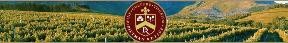 Winelands Tours