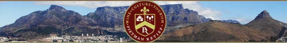 Table Mountaint Cape Town & The Peninsula Tour